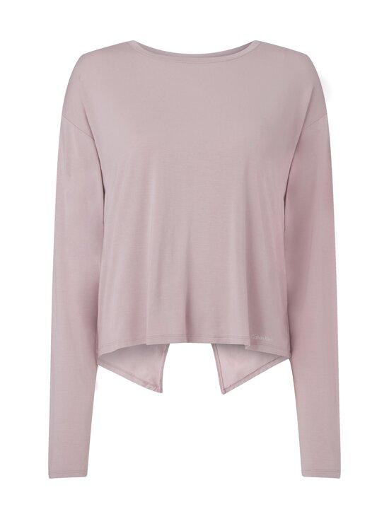 Calvin Klein Underwear - Lounge Long-Sleeve T-Shirt -paita - 7ZH AMNESIA | Stockmann - photo 1