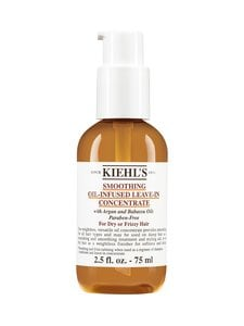 Kiehl's - Smoothing Oil-Infused Leave-In Concentrate -hiusnaamio 75 ml - null | Stockmann