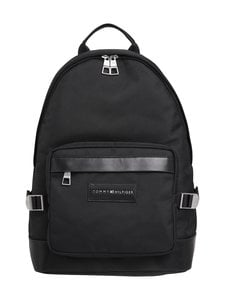 Tommy Hilfiger - Uptown Backpack -reppu - BDS BLACK 660-910 | Stockmann