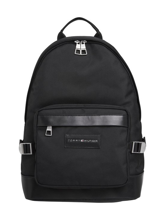 Tommy Hilfiger - Uptown Backpack -reppu - BDS BLACK 660-910 | Stockmann - photo 1