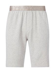 Calvin Klein Underwear - Pyjamashortsit - PGK GREY HEATHER | Stockmann