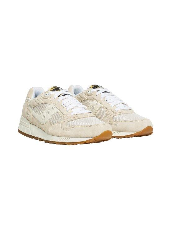 Saucony - Shadow 5000 Vintage -sneakerit - TAN/WHITE   Stockmann - photo 3