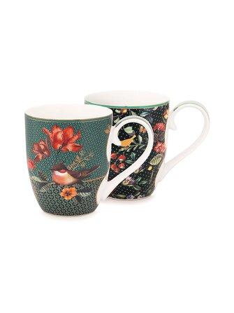 Winter Wonderland 2 XL mug set - PIP Studio