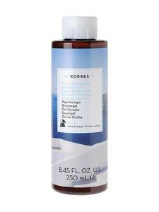 Korres - Santorini Vine -suihkugeeli 250 ml - null   Stockmann