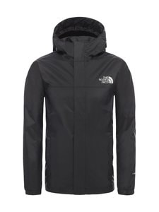 The North Face - B Resolve Reflective -takki - JK31 TNF BLACK | Stockmann