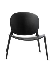 Kartell - Be Bop -tuoli - BLACK | Stockmann