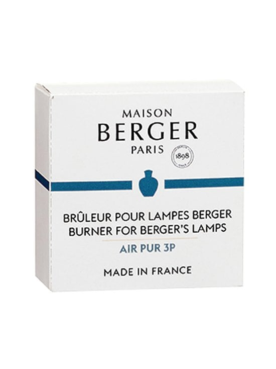 Maison Berger - Air Pur 3P -poltin | Stockmann - photo 1