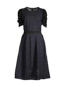 Karl Lagerfeld - Karl Lace Dress -mekko - 315 315 NAVY/BLACK | Stockmann