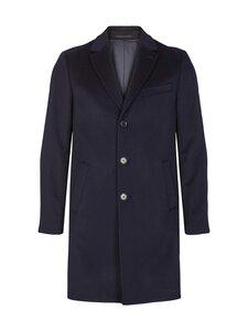 SAND Copenhagen - Cashmere Coat - Sultan New -villakangastakki - 585 MEDIUM BLUE | Stockmann