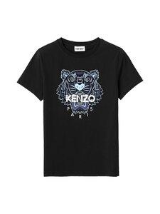 Kenzo - CLASSIC T SHIRT TIGER -paita - 99 BLACK | Stockmann