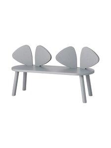 Nofred - Mouse-penkki 81 x 46 x 28 cm - GREY | Stockmann