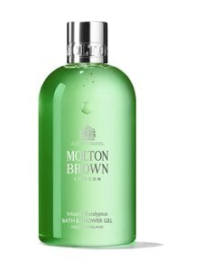 Molton Brown - Infusing Eucalyptus Bath & Shower Gel -suihkugeeli 300 ml | Stockmann