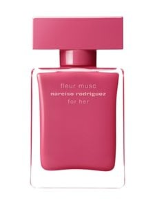 Narciso Rodriguez - For Her Fleur Musc EdP -tuoksu 30 ml - null | Stockmann
