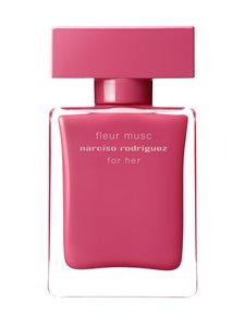 Narciso Rodriguez - For Her Fleur Musc EdP -tuoksu 30 ml | Stockmann