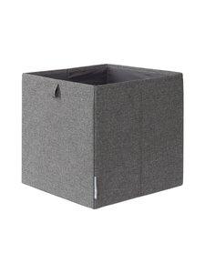 Bigso Box - Cube-säilytyslaatikko - HARMAA | Stockmann