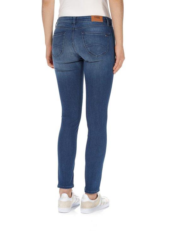 Tommy Jeans - Low Rise Skinny Sophie -farkut - SININEN | Stockmann - photo 2