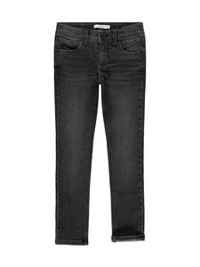 Name It - NkmSilas-farkut - BLACK DENIM | Stockmann