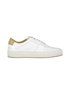 COMMON PROJECTS - Bball '90 -sneakerit - 0502 WHITE/TAN   Stockmann