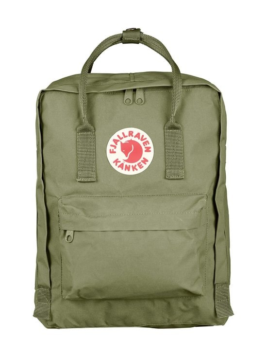 Fjällräven - Kånken-reppu - GREEN | Stockmann - photo 1