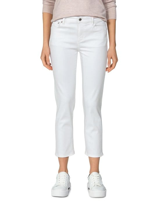 Lauren Ralph Lauren - Premier Straight Ankle -farkut - PERFECT WHITE WASH | Stockmann - photo 1