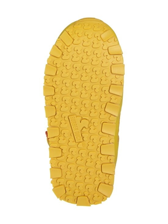 RUBBER DUCK - Classic Snow Jogger Combo -talvisaappaat - YELLOW | Stockmann - photo 3