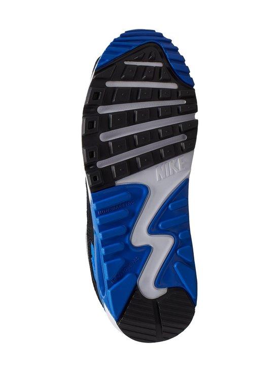 Nike - Air Max 90 -sneakerit - 103 WHITE/PARTICLE GREY-LT SMOKE GREY | Stockmann - photo 2