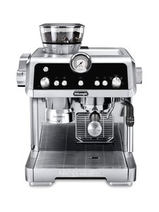 Delonghi - La Specialista EC9335M -espressokeitin - STEEL/BLACK | Stockmann