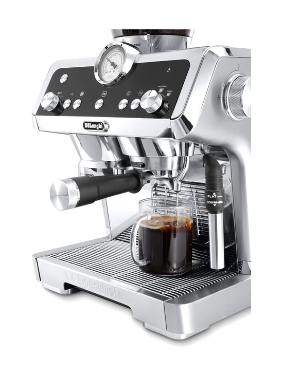 Delonghi - La Specialista EC9335M -espressokeitin - STEEL/BLACK | Stockmann - photo 2