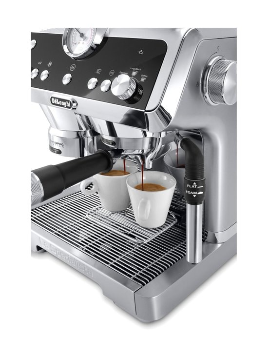 Delonghi - La Specialista EC9335M -espressokeitin - STEEL/BLACK | Stockmann - photo 5