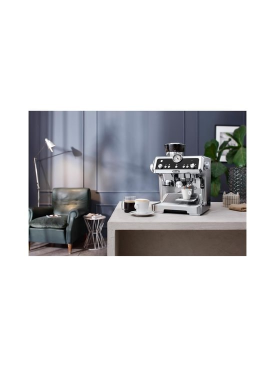 Delonghi - La Specialista EC9335M -espressokeitin - STEEL/BLACK | Stockmann - photo 8