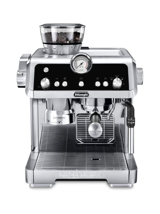 Delonghi - La Specialista EC9335M -espressokeitin - STEEL/BLACK | Stockmann - photo 1