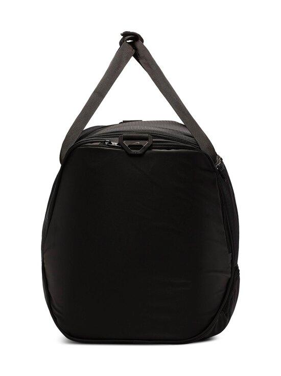 Nike - Brasilia Training Duffel Bag Medium -laukku - 010 BLACK/BLACK/WHITE | Stockmann - photo 3