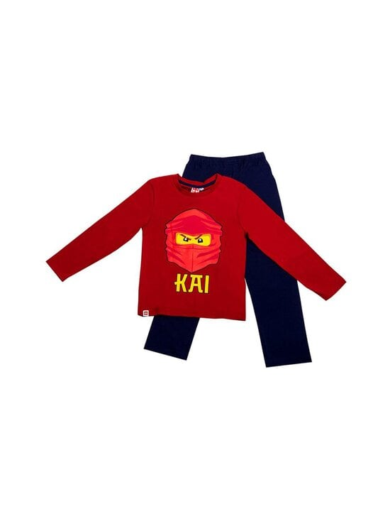 Lego - Pyjama - LNJ-3-973/1933 RIO RED/PEACOAT | Stockmann - photo 1