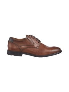 Lloyd - Kelsan Dress Shoe Derby Comfort Fit -nahkakengät - 33 NOCE | Stockmann