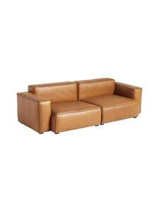 HAY - Mags Soft 2,5 Seater Combination 1 Low Arm -nahkasohva - SILK0250   Stockmann