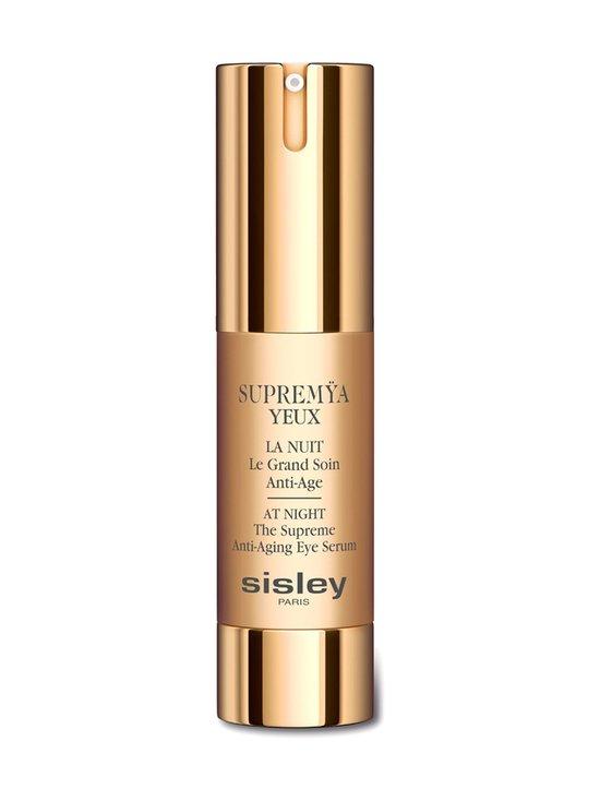 Sisley - Supremÿa Eyes at Night -silmänympärysvoide 15 ml | Stockmann - photo 1