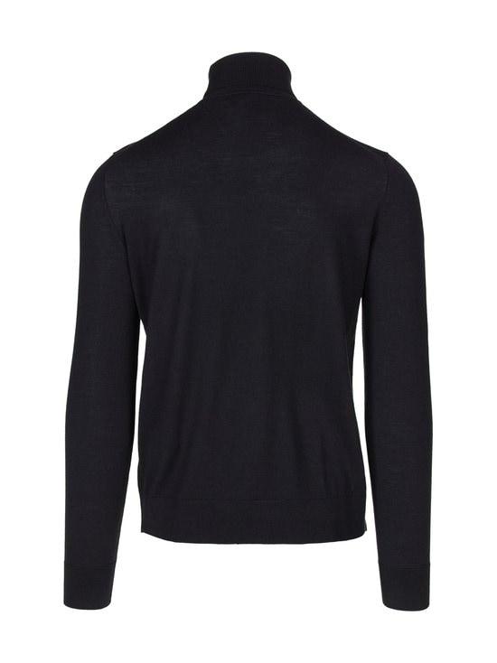 Samsoe & Samsoe - Flemming Turtle Neck -merinovillaneule - NIGHT SKY | Stockmann - photo 2