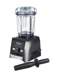 VItamix - Ascent A3500i -tehosekoitin - STEEL | Stockmann
