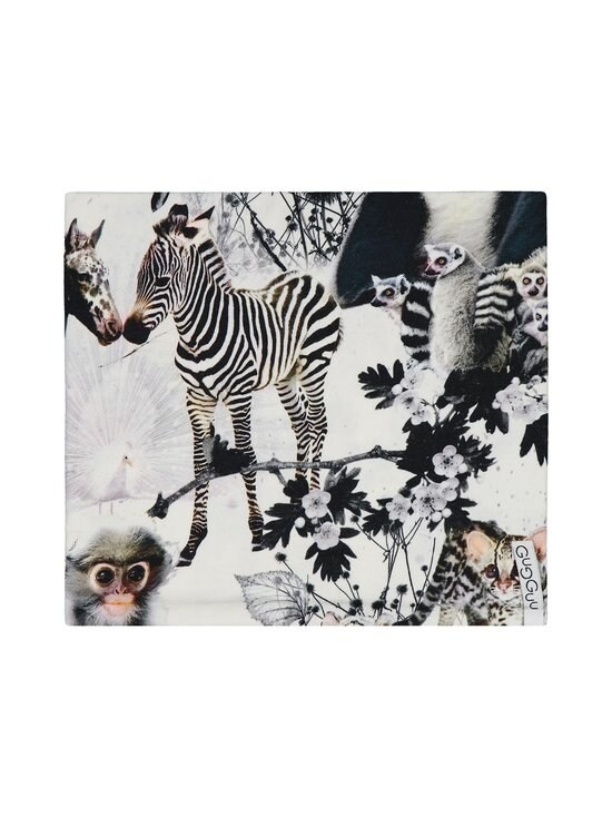 Gugguu - Print Tube Scarf -tuubihuivi - BABY ANIMALS | Stockmann - photo 1
