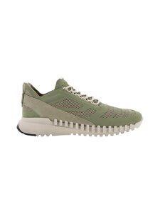 ecco - Zipflex M -sneakerit - 52560 VETIVER/ VETIVER | Stockmann