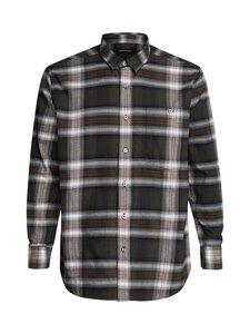 Peak Performance - Moment Flanell Shirt -flanellipaita - 101 CHECK | Stockmann