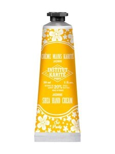 Institut Karite - Shea Hand Cream So Pretty Jasmine -käsivoide 30 ml - null | Stockmann