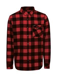 BILLEBEINO - Lumberjack-paita - 34 RED   Stockmann