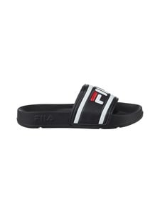 Fila - Morro Bay Slipper -sandaalit - 25Y - BLACK | Stockmann