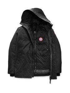 Canada Goose - Garibaldi Parka -untuvatakki - 61 BLACK - NOIR | Stockmann