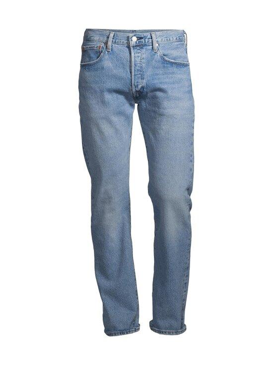 Levi's - 501® Original Jeans -farkut - 3108 MED INDIGO | Stockmann - photo 1