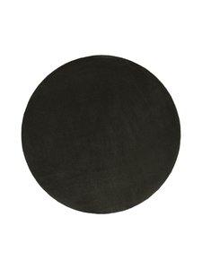 VM-Carpet - Hattara-matto ø 200 cm - TUMMANHARMAA | Stockmann