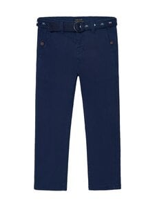 Mayoral - Pique pant chino -housut - 37 NAUTICAL | Stockmann