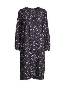 GANT - Rose Bud Knee Dress -mekko - 433 EVENING BLUE | Stockmann