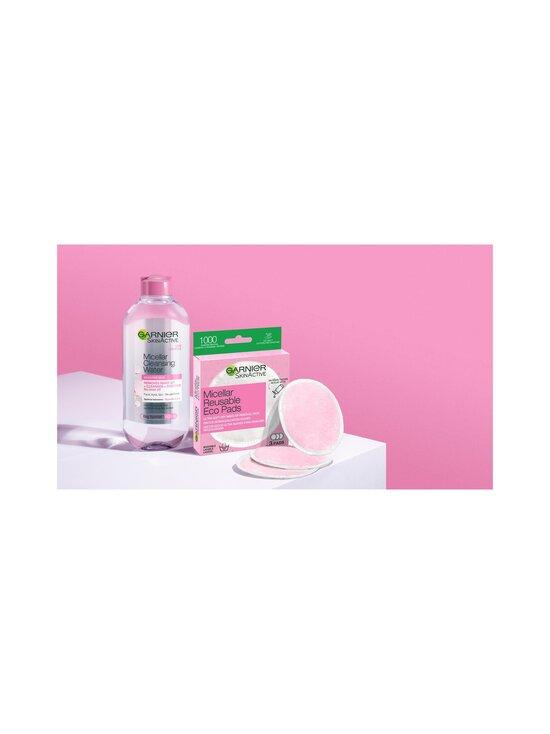 Garnier - Facial Pad -mikrokuitupesulaput 3 kpl - NOCOL | Stockmann - photo 5